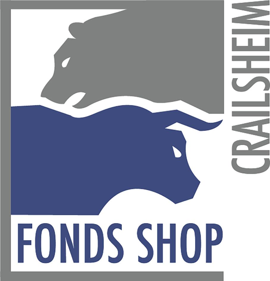 Maklerkontor Crailsheim Waldemar Ludwig Fonds Shop